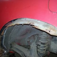 Toyota Wielrand Links